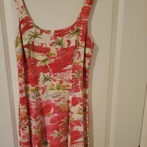 Cabi Sleeveless Dress